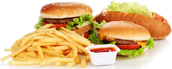 Good Fast Food Restaurants To Eat At